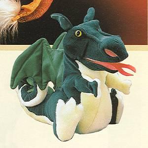 dragons figur skrill