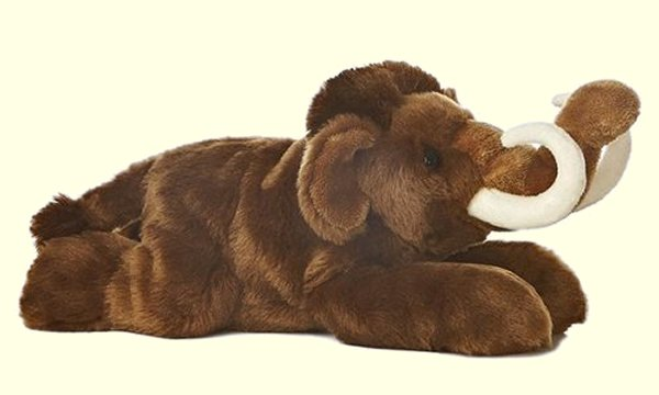 Aurora Woolly Mammoth