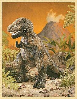 Stuffed-Tyrannosaurus-Rex