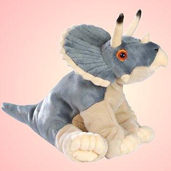 Stuffed-Triceratops